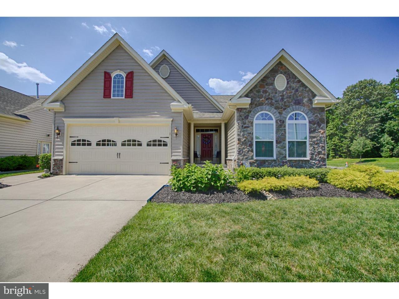Enfamiljshus för Försäljning vid 1 JOSIE Lane Atco, New Jersey 08004 Usa