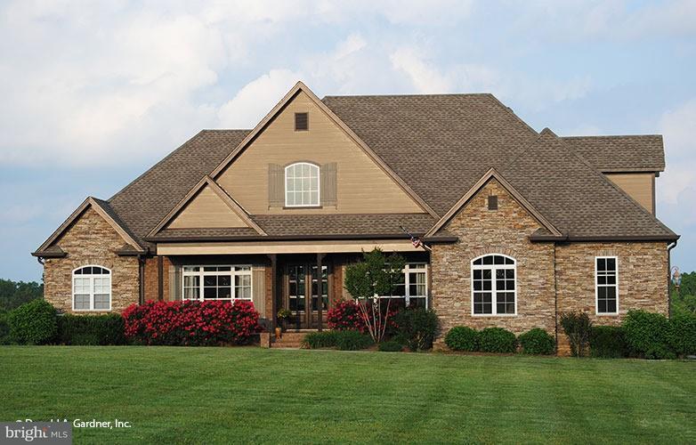 Einfamilienhaus für Verkauf beim 7177 Woodville Road 7177 Woodville Road Mount Airy, Maryland 21771 Vereinigte Staaten