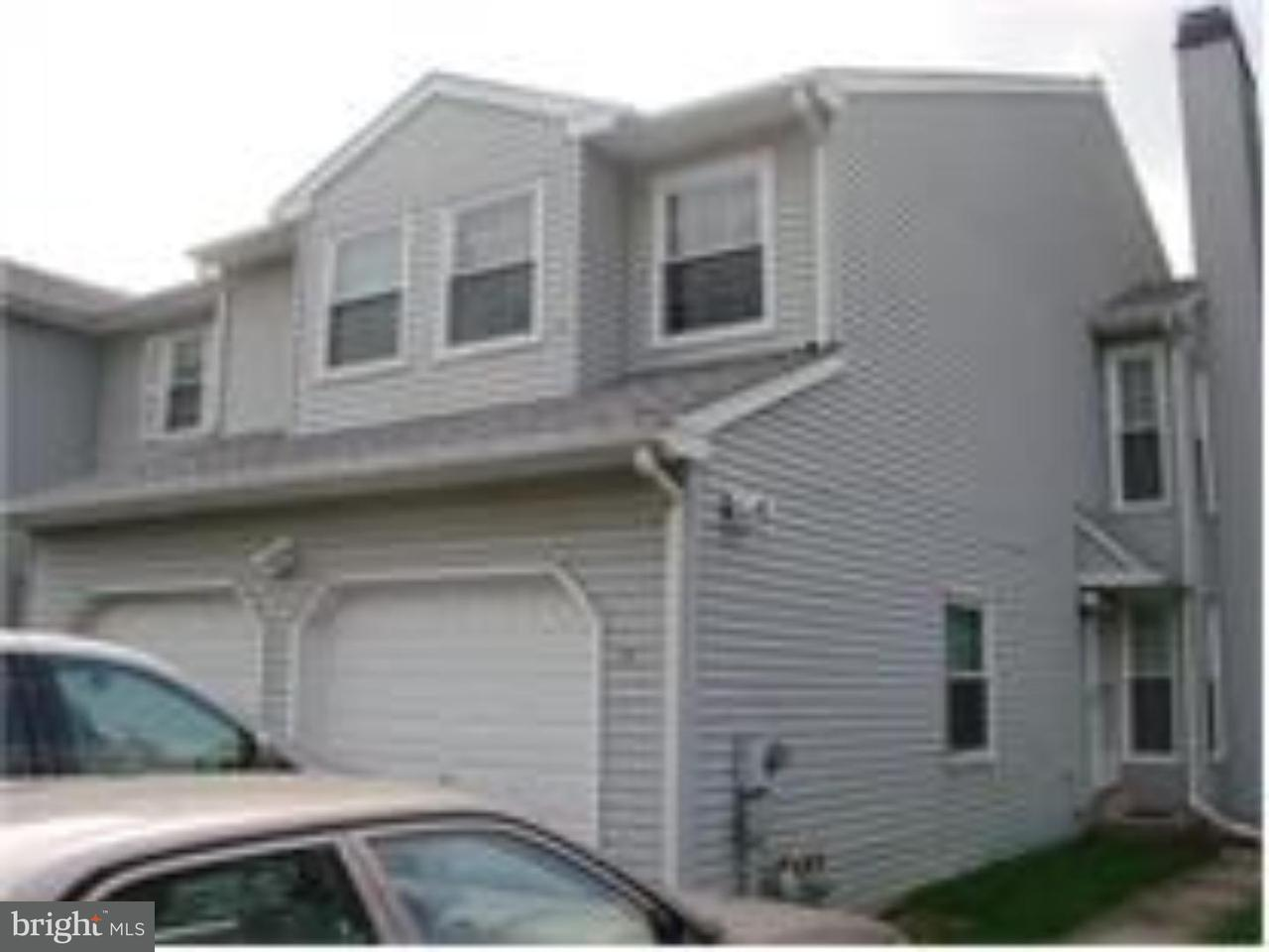 Townhouse for Rent at 211 ORCHARD Drive North Wales, Pennsylvania 19454 United States