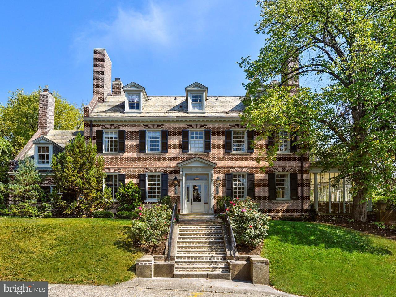Einfamilienhaus für Verkauf beim 3901 Saint Paul Street 3901 Saint Paul Street Baltimore, Maryland 21218 Vereinigte Staaten