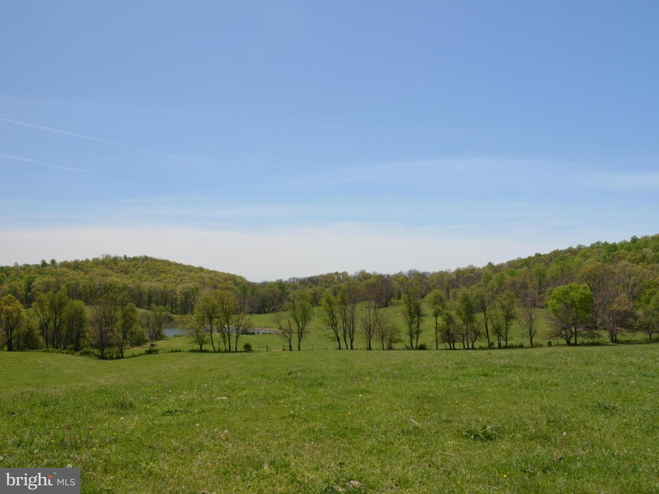 Land for Sale at Delaplane Grade Road Delaplane Grade Road Delaplane, Virginia 20144 United States