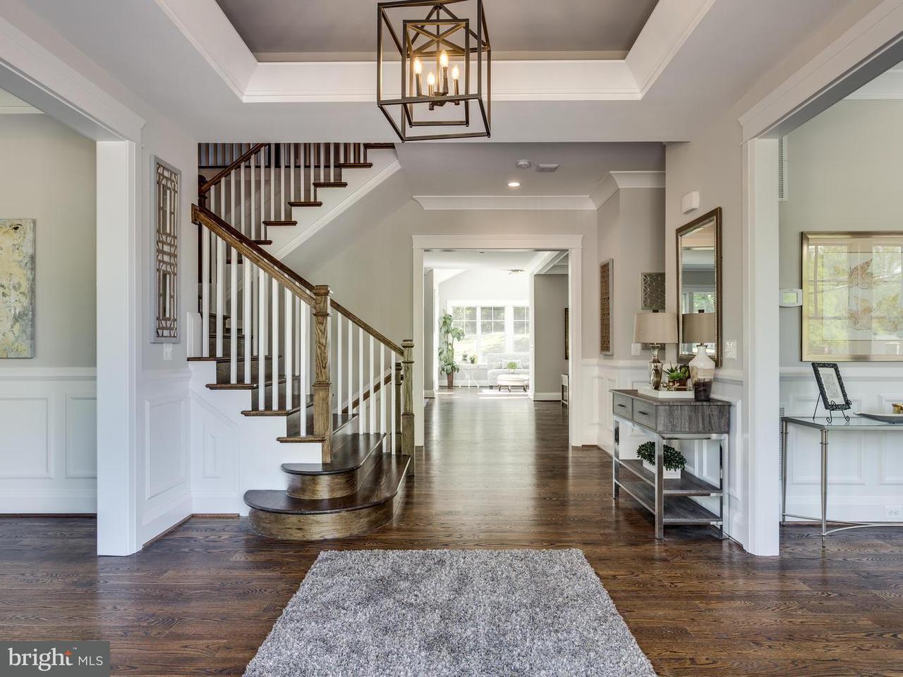 Single Family Home for Sale at 4626 DITTMAR RD N 4626 DITTMAR RD N Arlington, Virginia 22207 United States