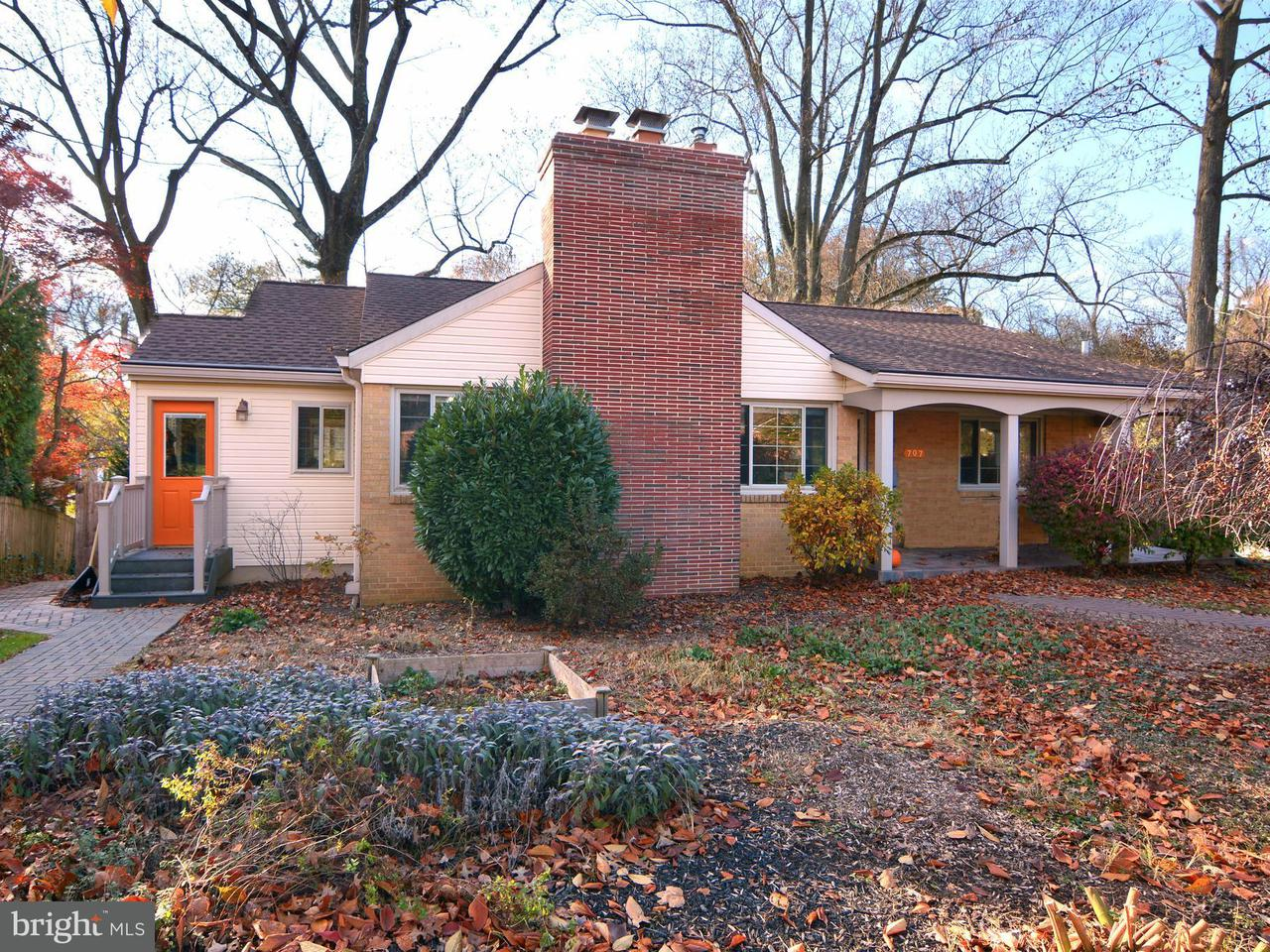 Other Residential for Rent at 707 Fairway Dr Towson, Maryland 21286 United States