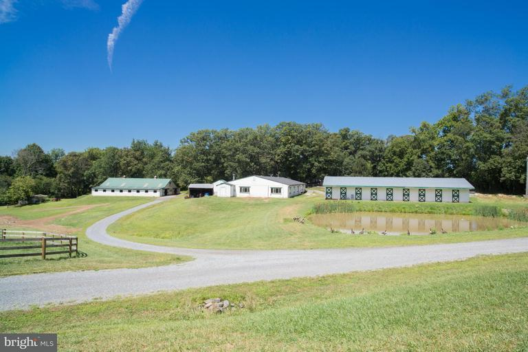 Additional photo for property listing at 35469 MILLVILLE Road 35469 MILLVILLE Road Middleburg, Виргиния 20117 Соединенные Штаты