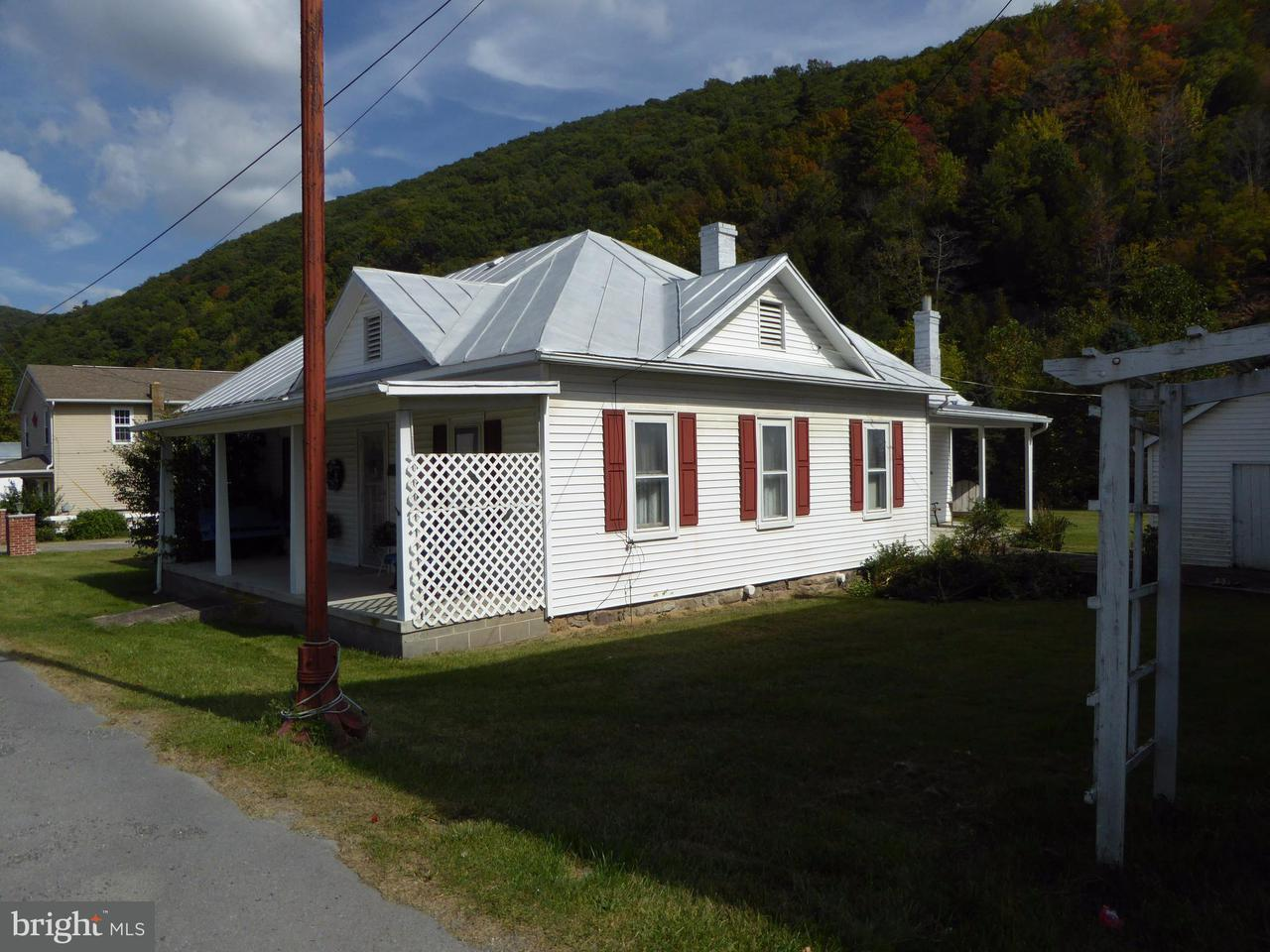 Single Family for Sale at 2927 Mount Freedom Dr Circleville, West Virginia 26804 United States