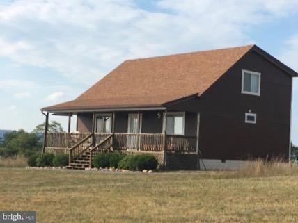 Single Family for Sale at 0 Barnum Rd Keyser, West Virginia 26726 United States