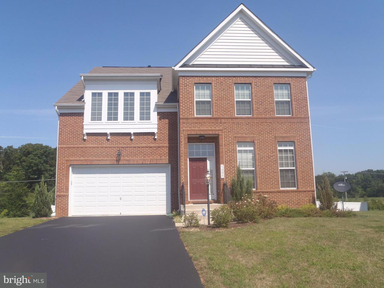 Maison unifamiliale pour l Vente à 7004 CHAPTICO Court 7004 CHAPTICO Court Brandywine, Maryland 20613 États-Unis