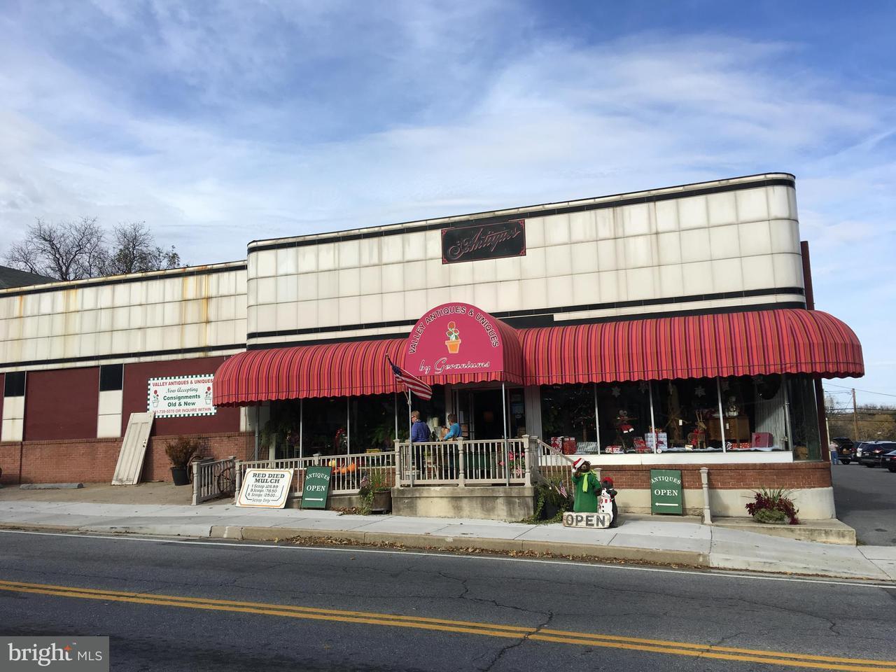 Additional photo for property listing at 108 Baltimore Street 108 Baltimore Street Funkstown, Maryland 21734 Estados Unidos