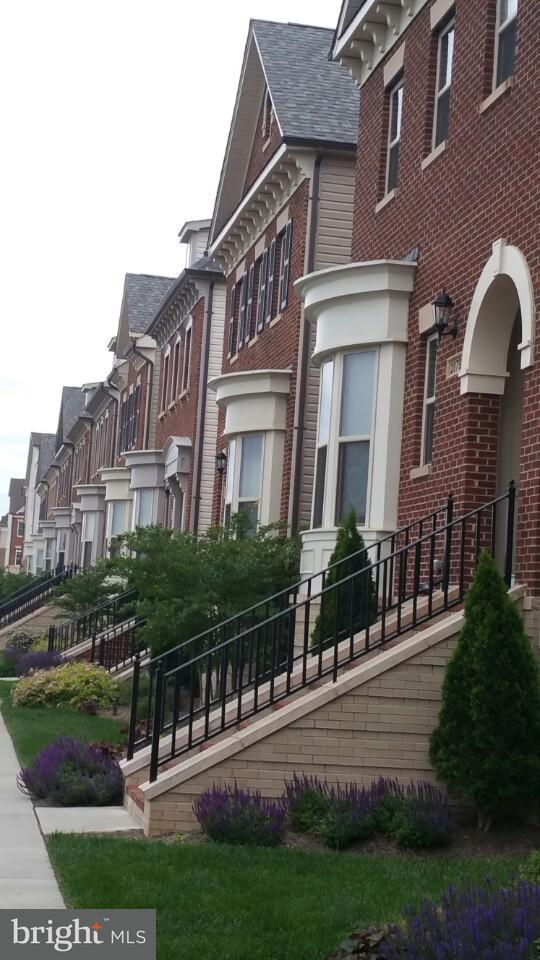 Single Family Home for Sale at 20792 EXCHANGE Street 20792 EXCHANGE Street Ashburn, Virginia 20147 United States