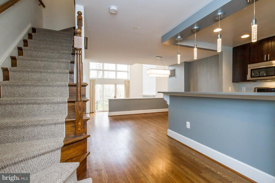 Single Family for Sale at 3966 Georgetown Ct NW Washington, District Of Columbia 20007 United States