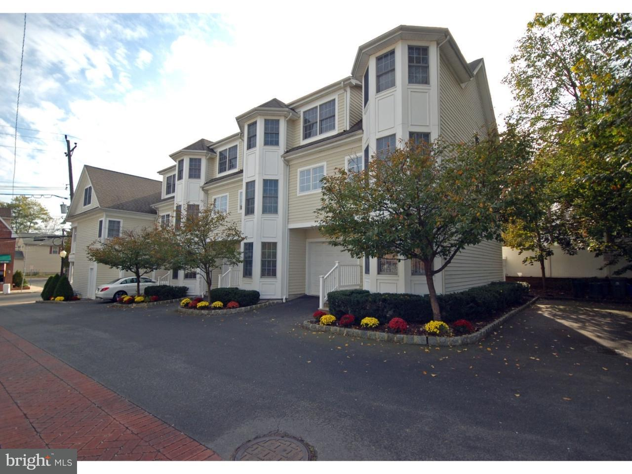 共管式独立产权公寓 为 出租 在 6 TORREY Lane 普林斯顿, 新泽西州 08540 美国在/周边: Princeton