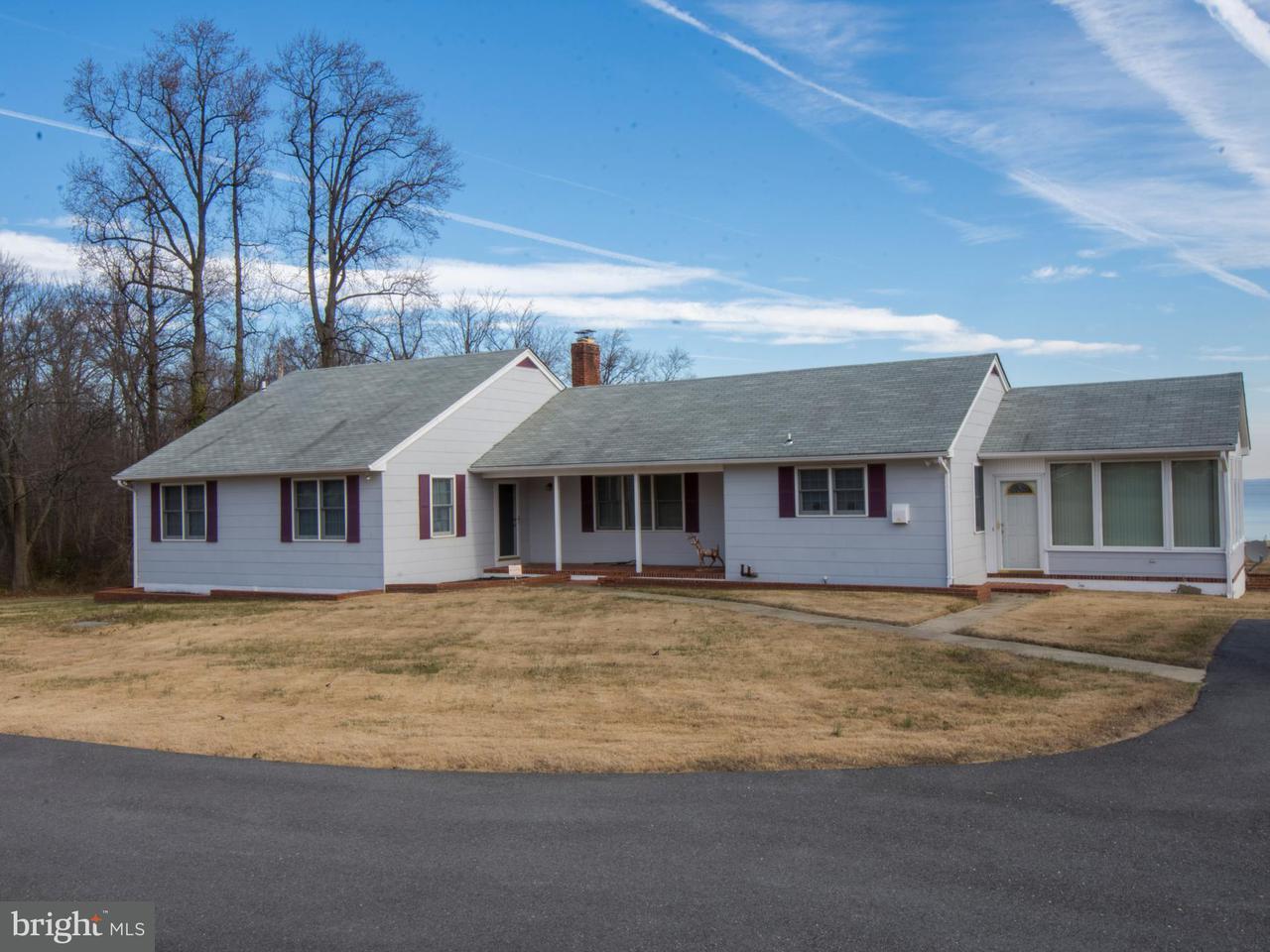 Casa Unifamiliar por un Venta en 5116 MOUNTAIN Road 5116 MOUNTAIN Road Pasadena, Maryland 21122 Estados Unidos