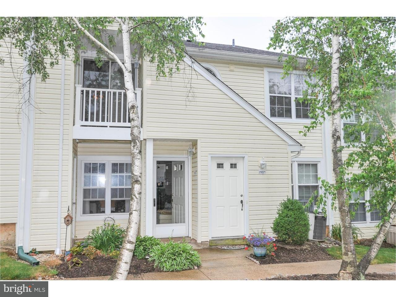 Single Family Home for Rent at 29021 ATKINSON Place Southampton, Pennsylvania 18966 United States