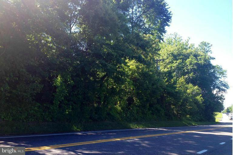 Land for Sale at 4601 Enterprise Rd Bowie, Maryland 20720 United States