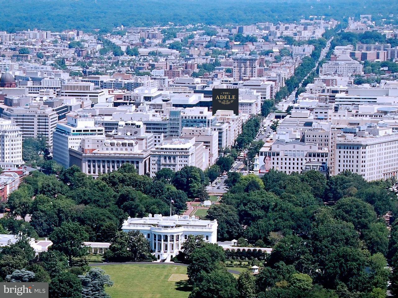 Additional photo for property listing at 1108 16th Nw #601 1108 16th Nw #601 Washington, Περιφερεια Τησ Κολουμπια 20036 Ηνωμενεσ Πολιτειεσ