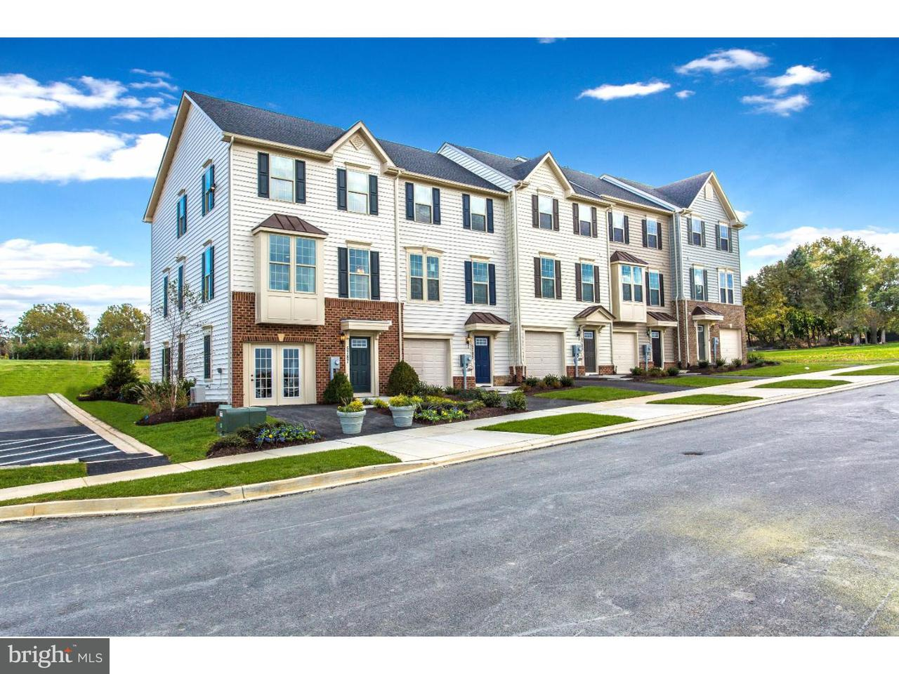 Townhouse for Sale at 21 TWOMEY Court Wyncote, Pennsylvania 19095 United States