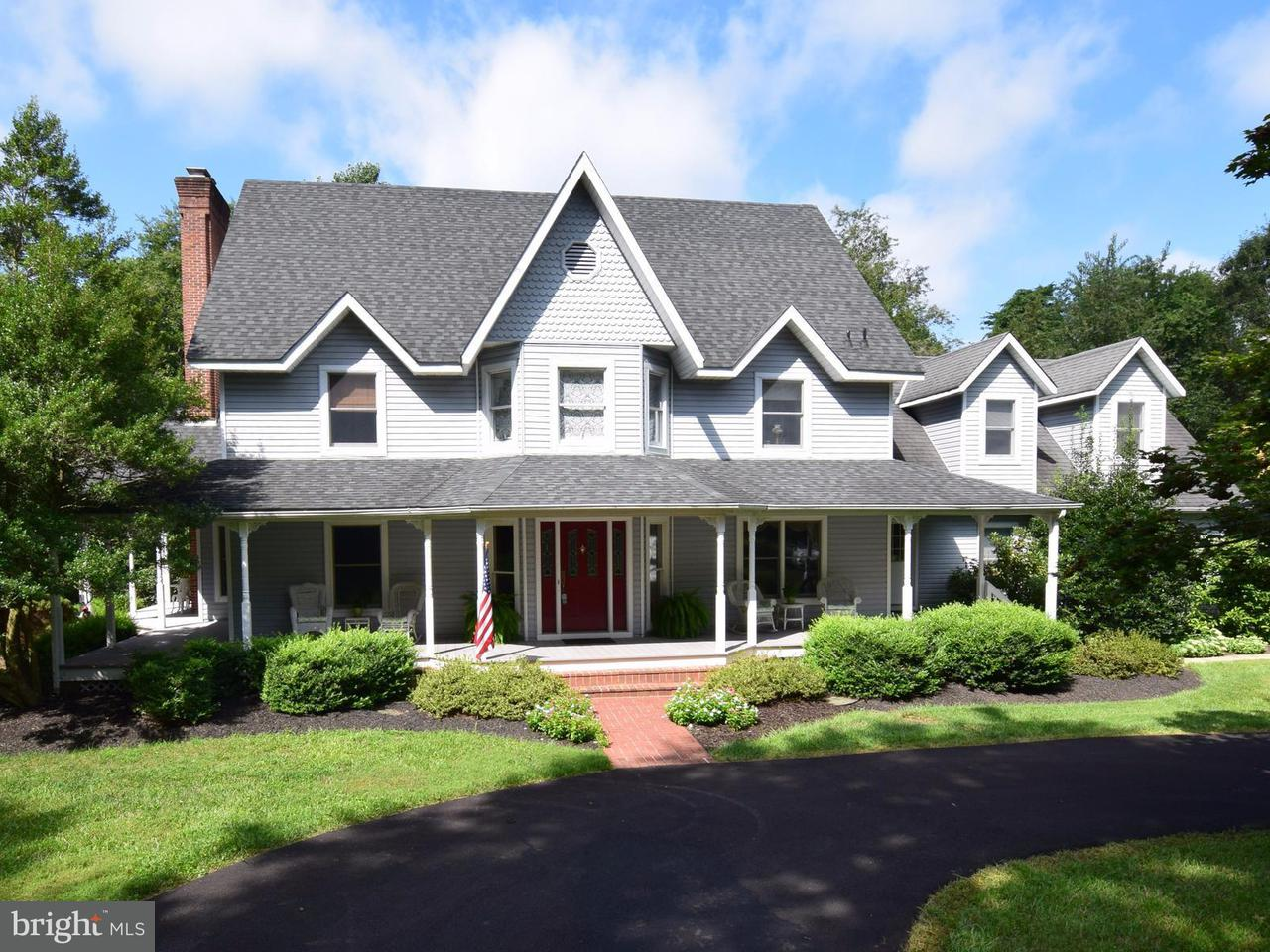 Частный односемейный дом для того Продажа на 14660 VIBURNUM Drive 14660 VIBURNUM Drive Dayton, Мэриленд 21036 Соединенные Штаты