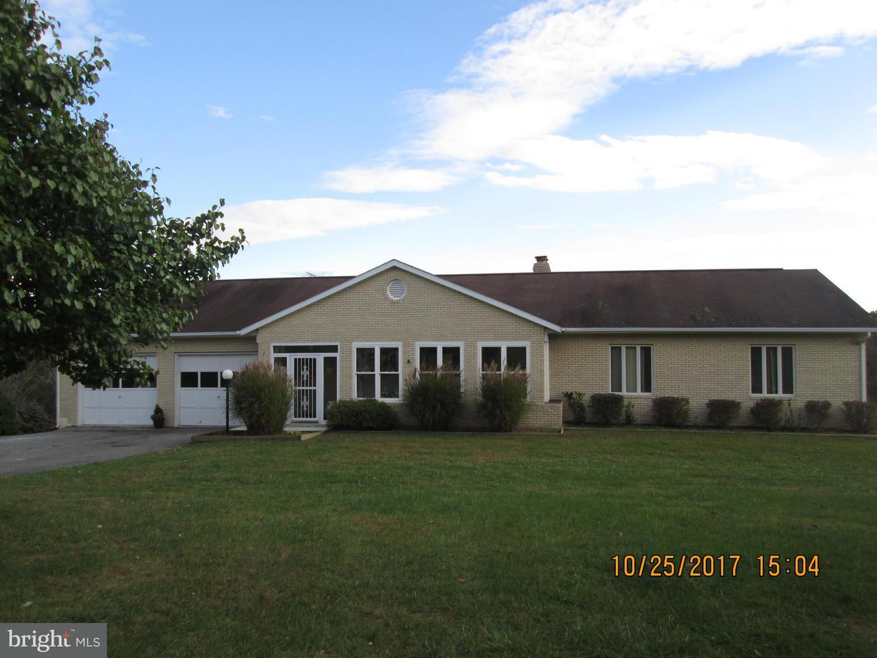 独户住宅 为 销售 在 158 PIOUS VIEW Court 158 PIOUS VIEW Court 伯克利斯普林斯, 西弗吉尼亚州 25411 美国
