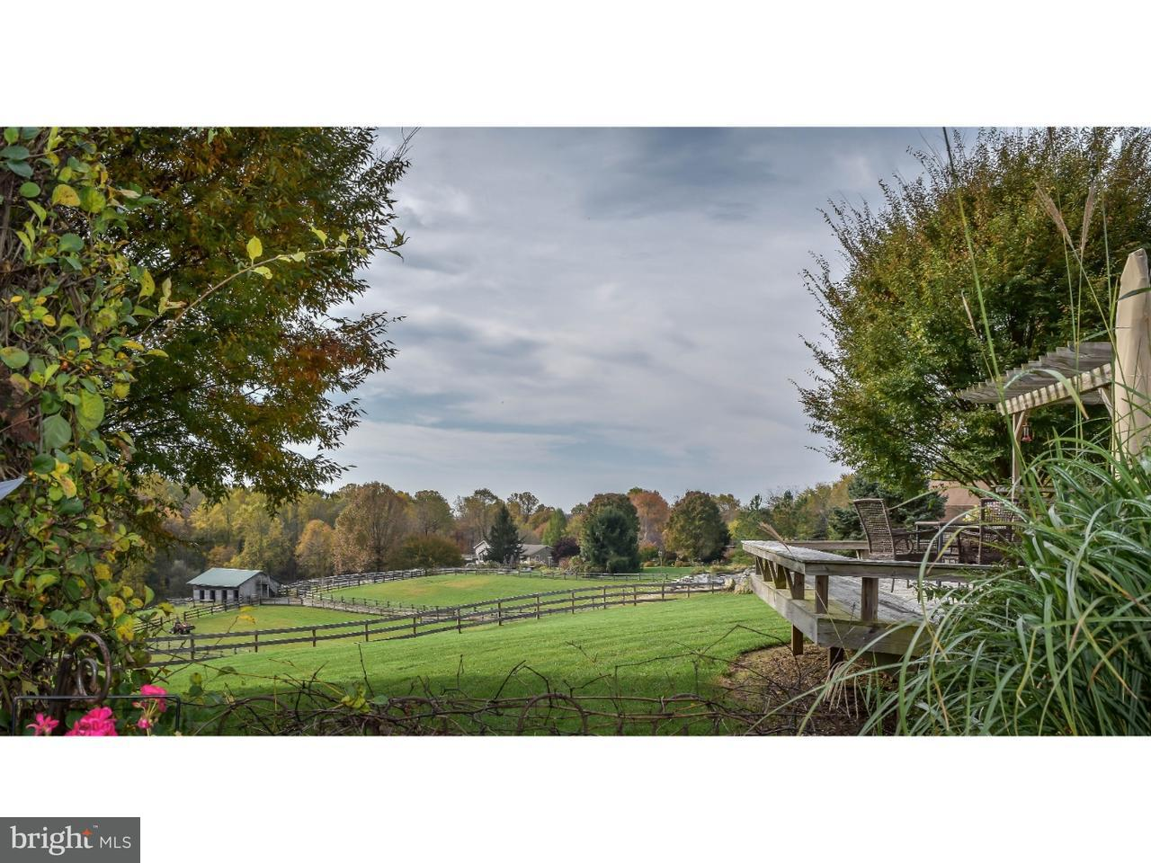 Single Family Home for Sale at 1829 NEW LONDON Road Landenberg, Pennsylvania 19350 United States