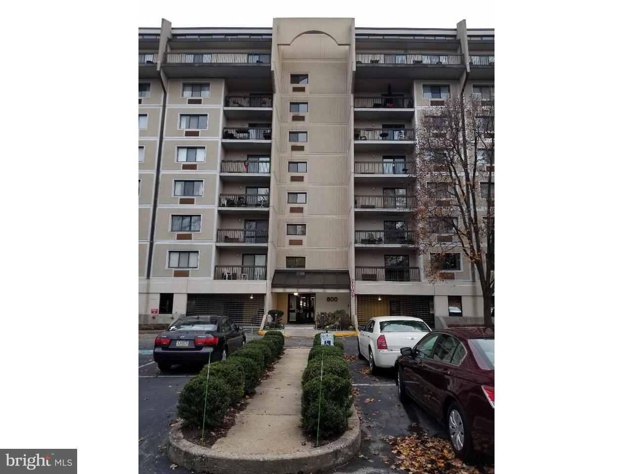 Maison unifamiliale pour l à louer à 800 AVONDALE RD #PH7 Wallingford, Pennsylvanie 19086 États-Unis