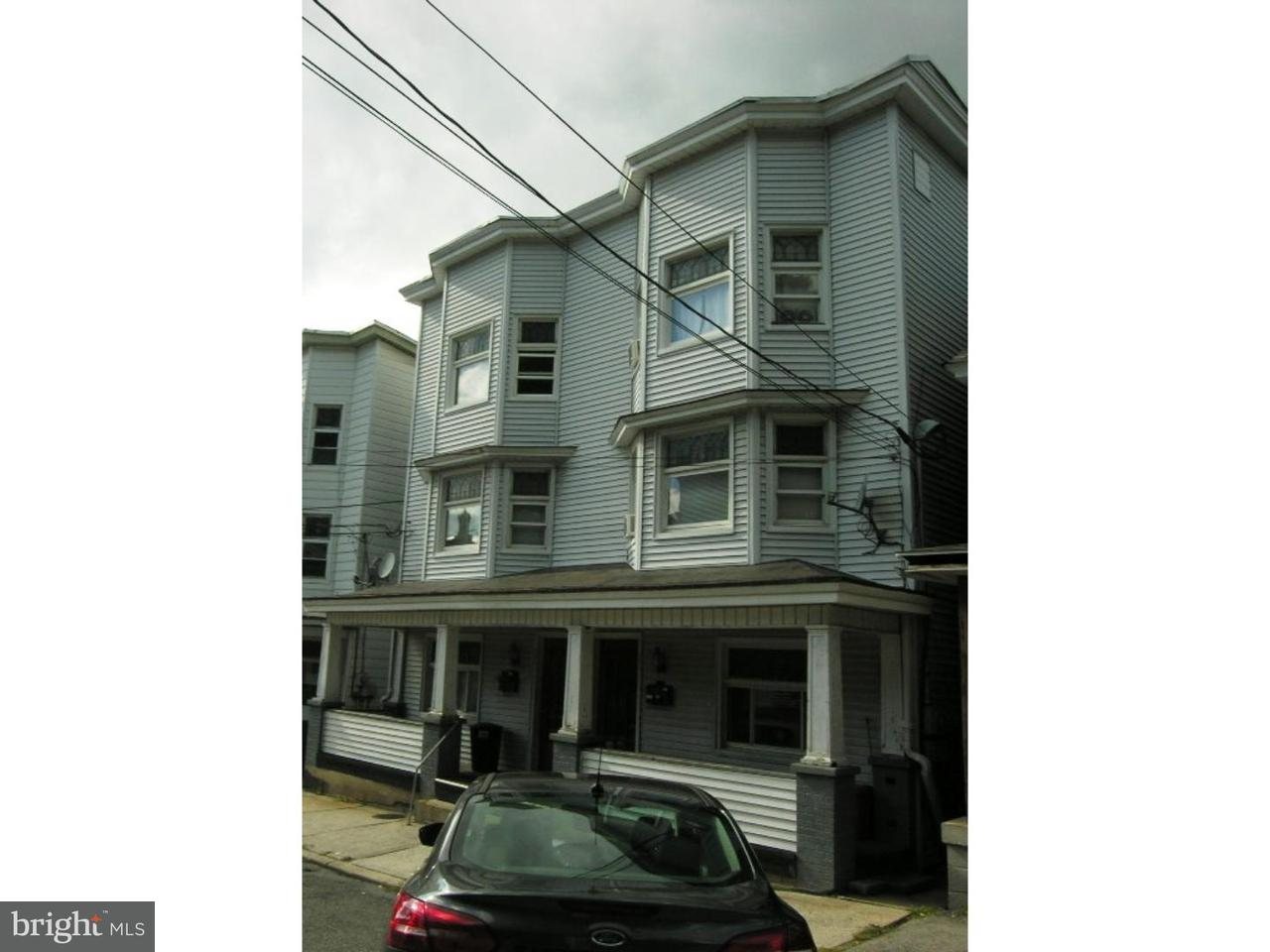 Single Family Home for Sale at 245,245-247 RIDGE Lansford, Pennsylvania 18232 United States