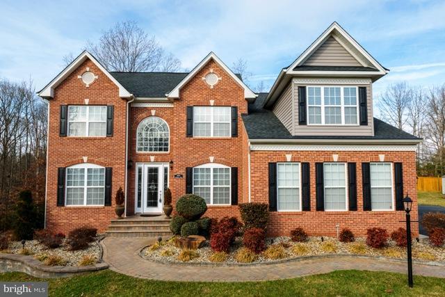 Vivienda unifamiliar por un Venta en 6315 MAIRFIELD Court 6315 MAIRFIELD Court Hughesville, Maryland 20637 Estados Unidos