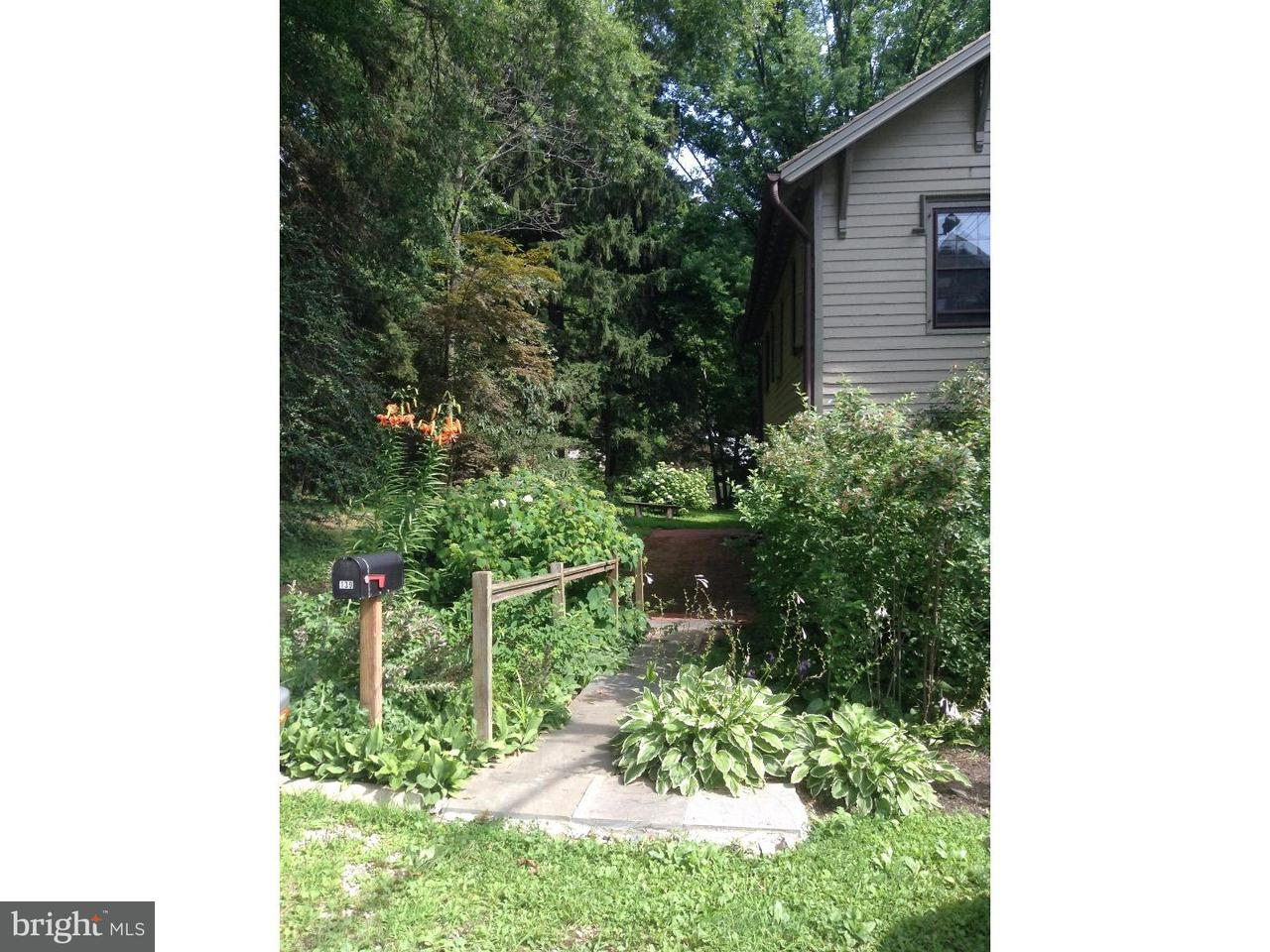 Casa Unifamiliar por un Alquiler en 139 MYRTLE Avenue Havertown, Pennsylvania 19083 Estados Unidos