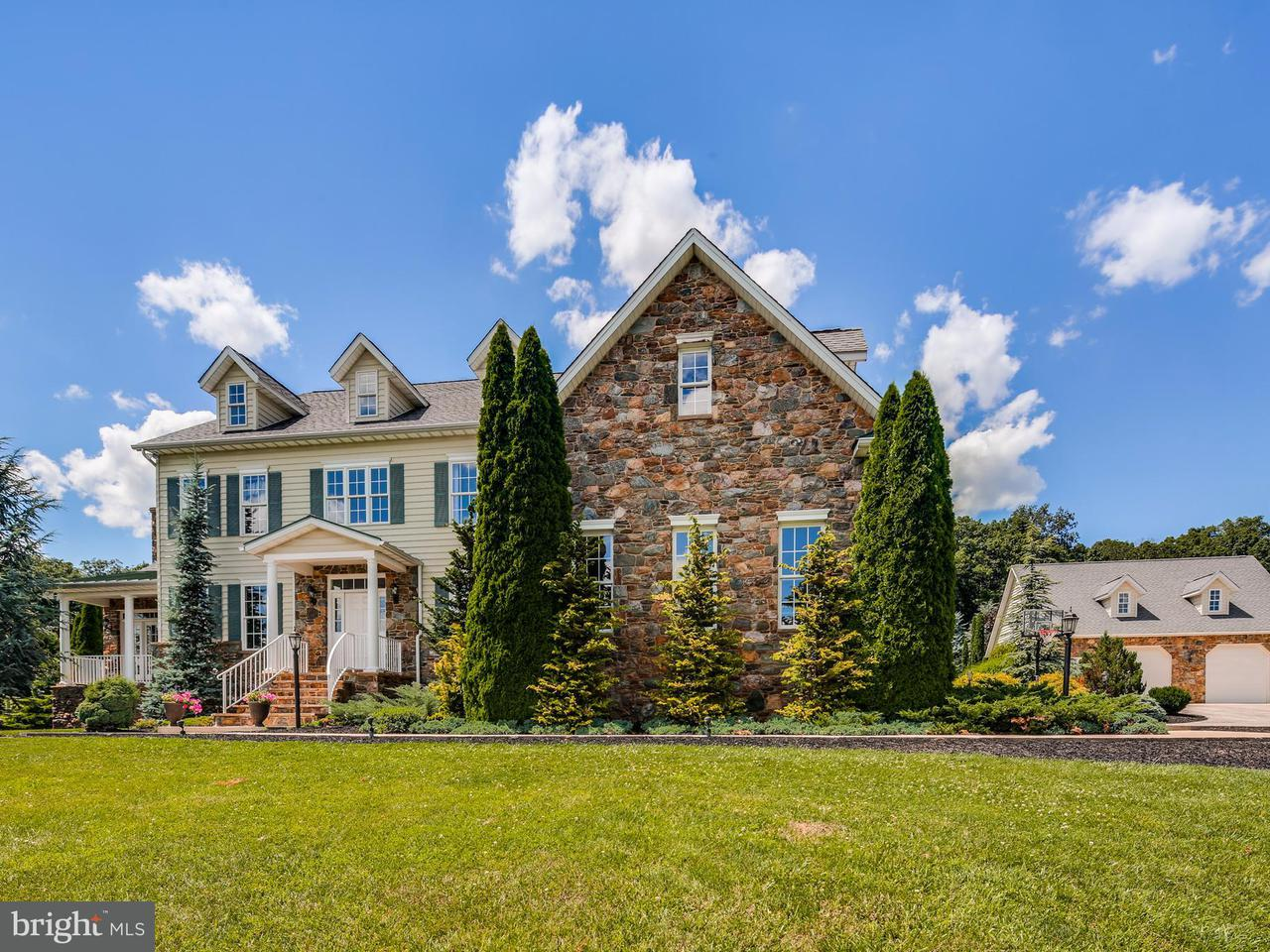 Single Family Home for Sale at 4902 WENTZ Road 4902 WENTZ Road Manchester, Maryland 21102 United States