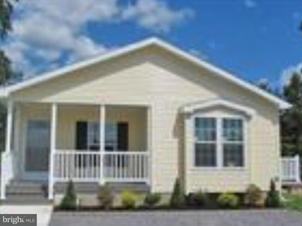 Casa Unifamiliar por un Venta en 21 REDWOOD Lane Weymouth, Nueva Jersey 08330 Estados Unidos