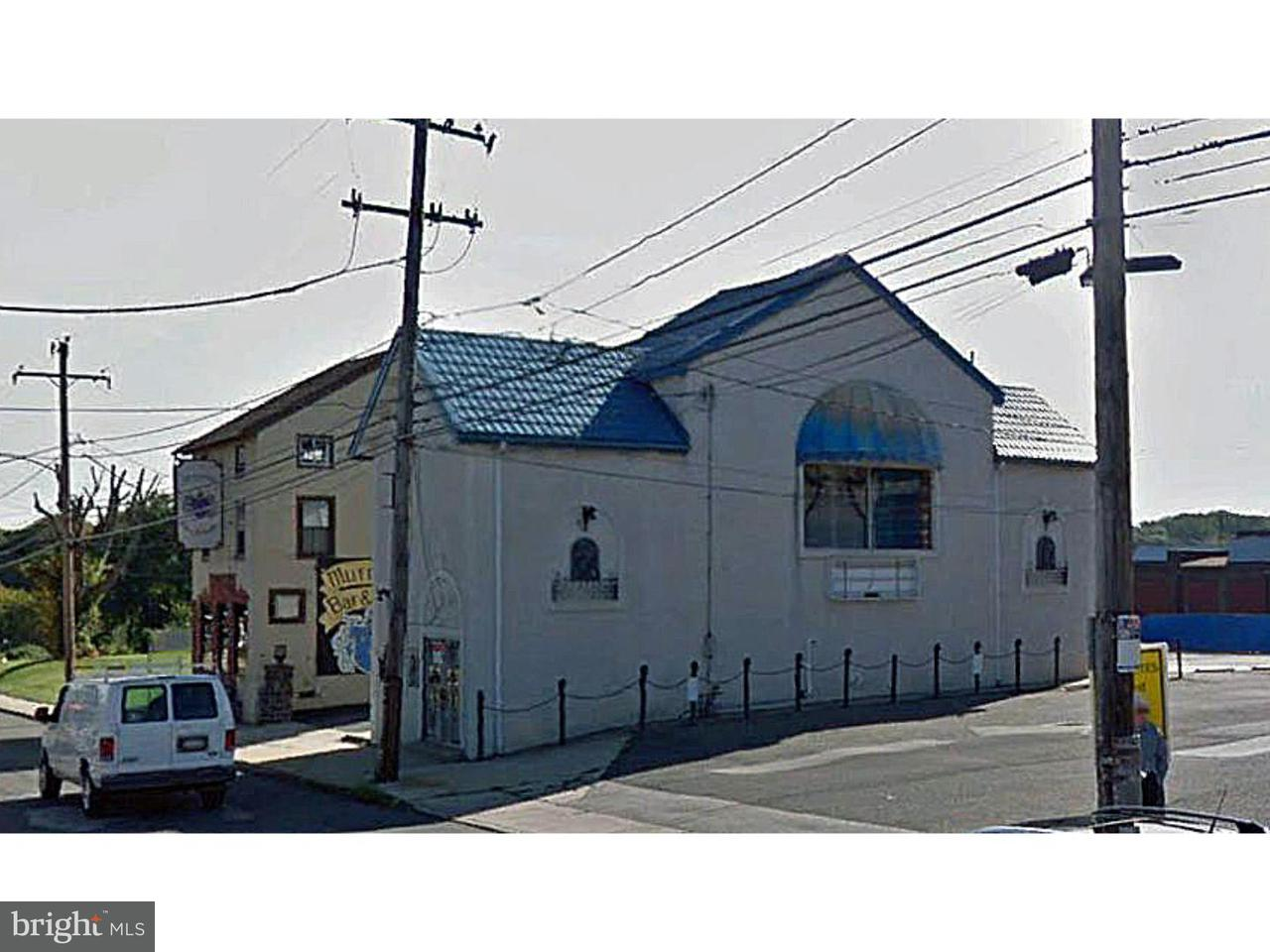 獨棟家庭住宅 為 出售 在 520 E BALTIMORE Avenue Clifton Heights, 賓夕法尼亞州 19018 美國