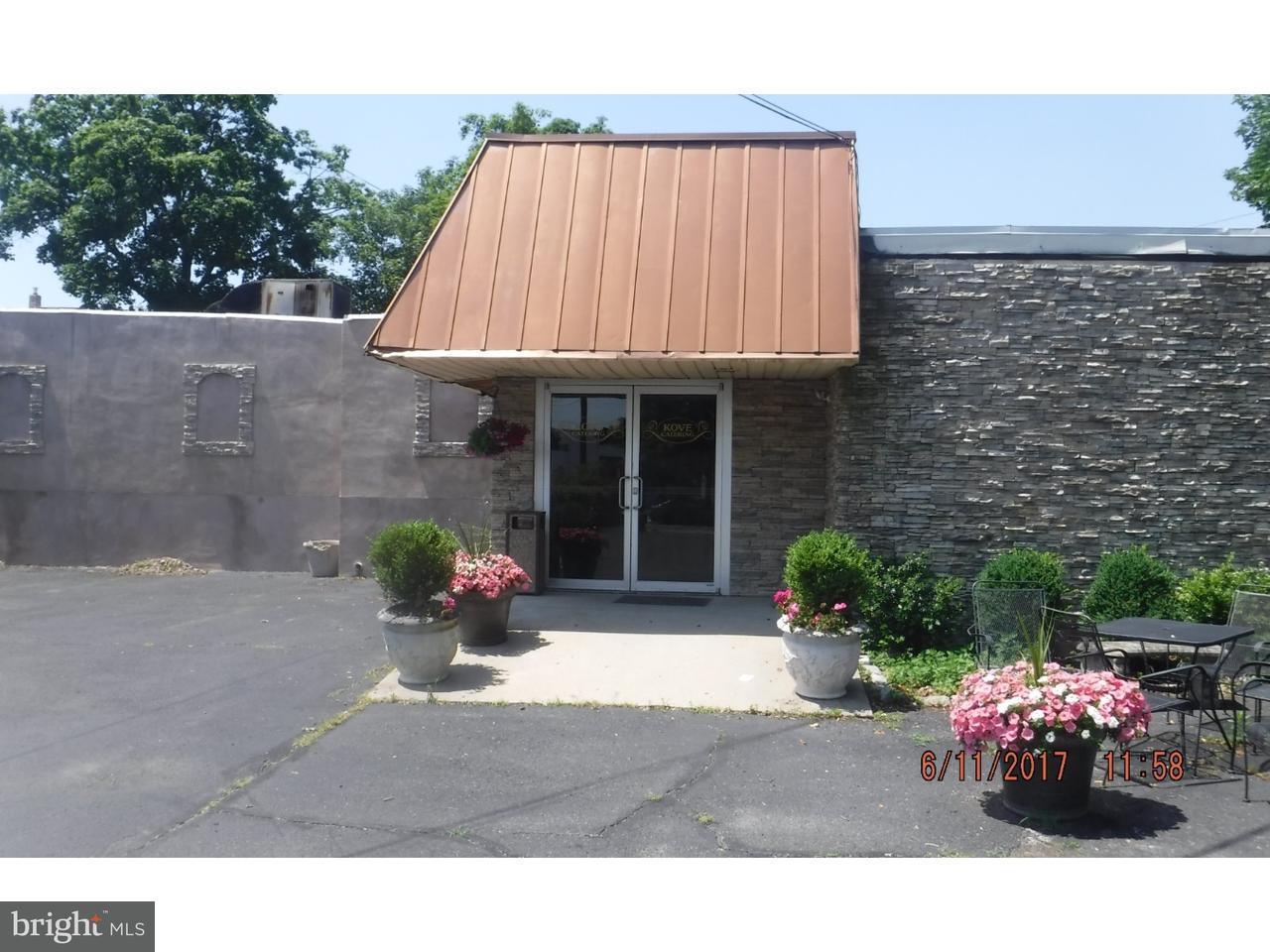Частный односемейный дом для того Продажа на 519 GARFIELD Avenue Palmyra, Нью-Джерси 08065 Соединенные Штаты