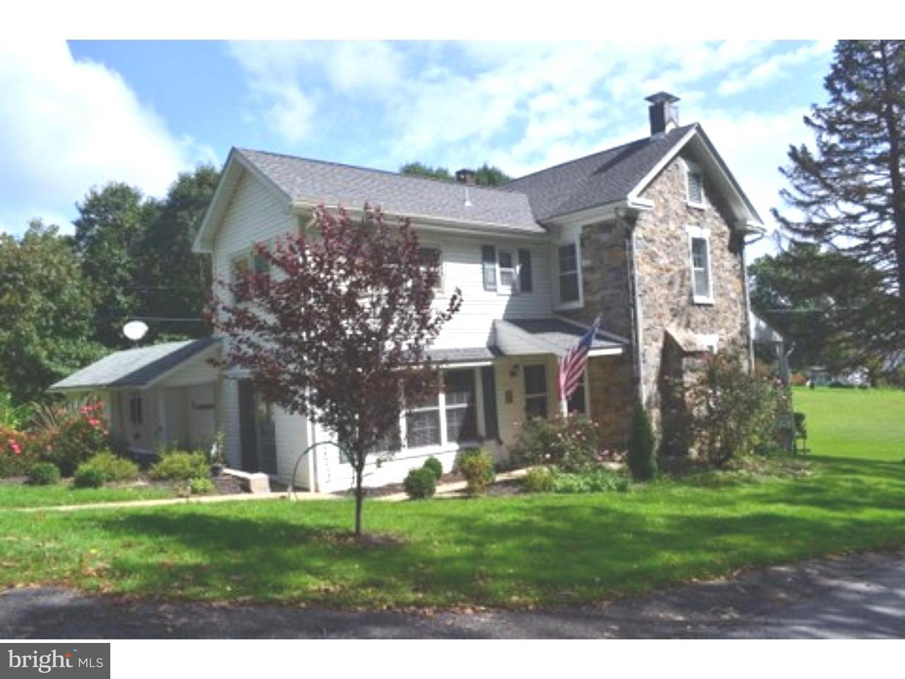 Single Family Home for Rent at 5000 OLEY TURNPIKE Road Reading, Pennsylvania 19606 United States
