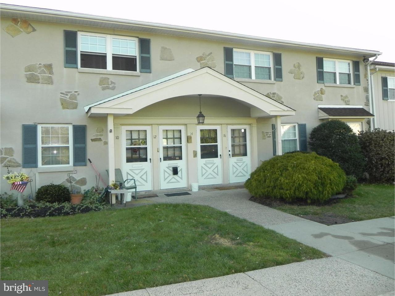 Maison unifamiliale pour l à louer à 12 DERRY Drive North Wales, Pennsylvanie 19454 États-Unis