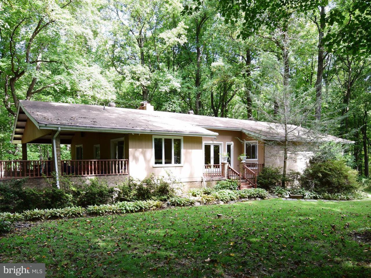 Single Family Home for Sale at 4551 TEN OAKS Road 4551 TEN OAKS Road Dayton, Maryland 21036 United States