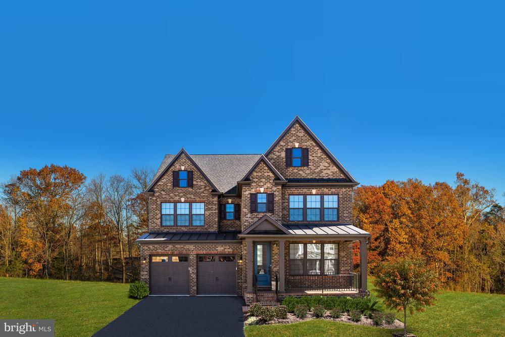 Eensgezinswoning voor Verkoop een t 21816 FULMER Avenue 21816 FULMER Avenue Clarksburg, Maryland 20871 Verenigde Staten