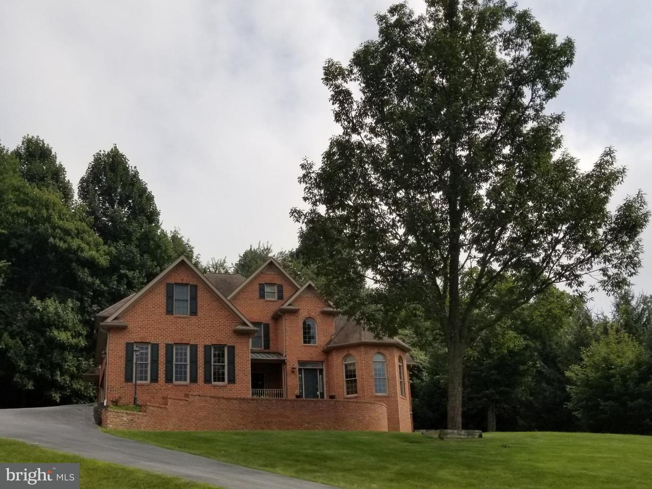 Casa Unifamiliar por un Venta en 11305 Weatherstone Drive 11305 Weatherstone Drive Waynesboro, Pennsylvania 17268 Estados Unidos