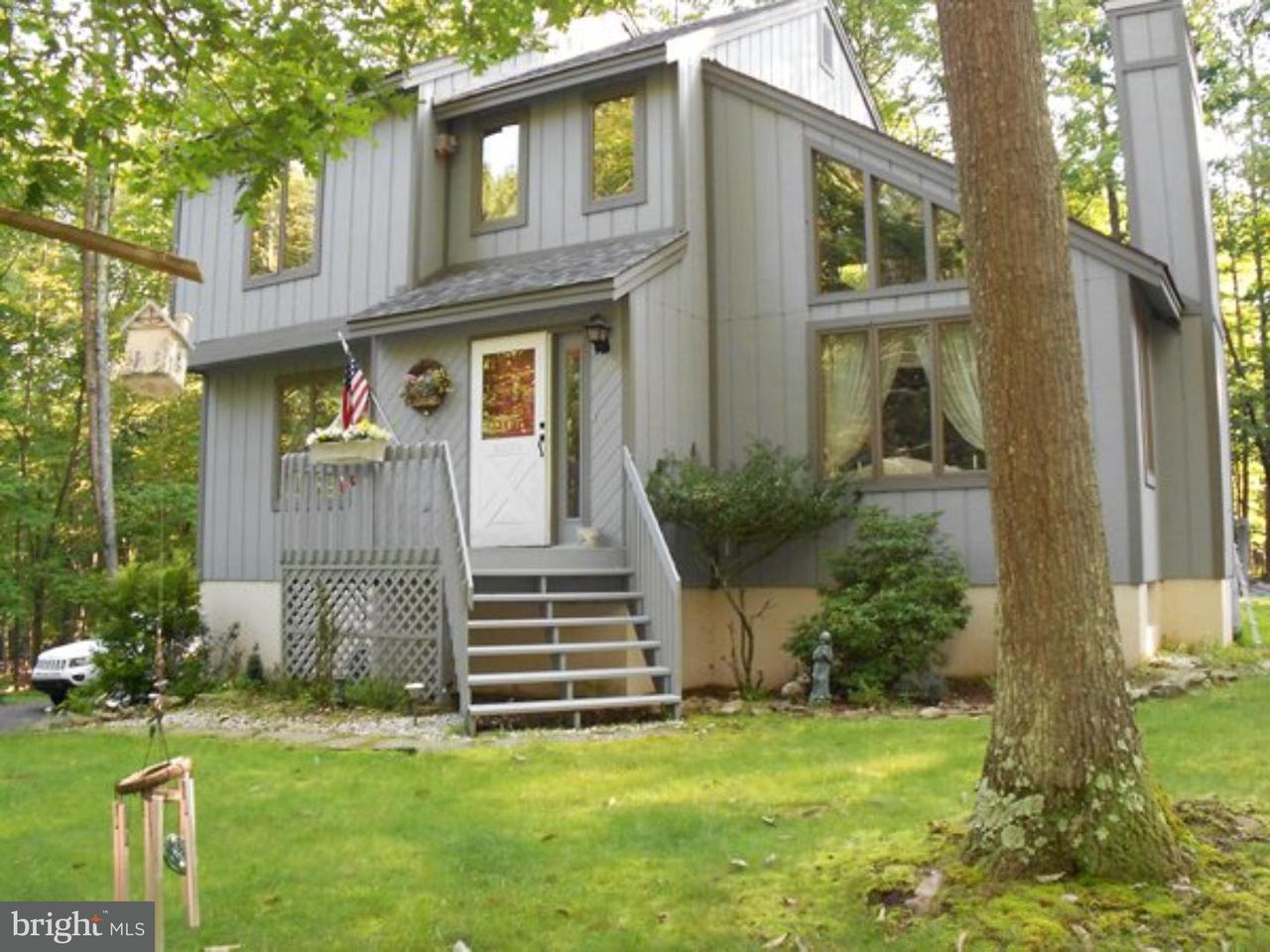Casa Unifamiliar por un Venta en 111 CHEYNEY Drive Hazleton, Pennsylvania 18202 Estados Unidos