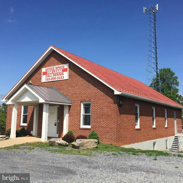 Commercial for Sale at 8837 CHARLES TOWN Road 8837 CHARLES TOWN Road Kearneysville, West Virginia 25430 United States