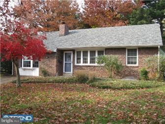 Casa Unifamiliar por un Alquiler en 118 W 6TH Street New Castle, Delaware 19720 Estados Unidos