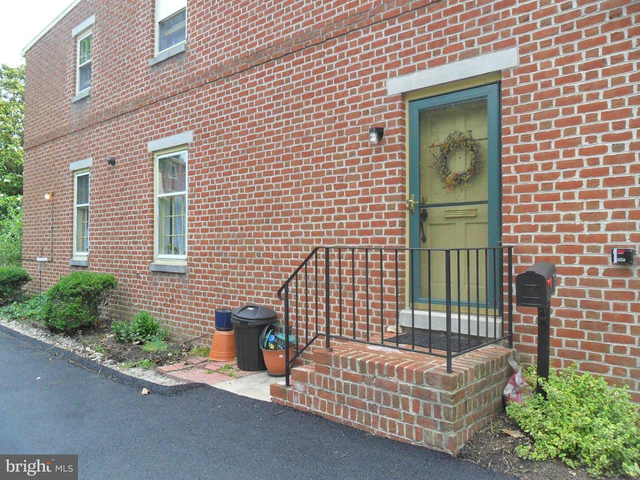Casa Unifamiliar por un Alquiler en 113 W 4TH Street New Castle, Delaware 19720 Estados Unidos