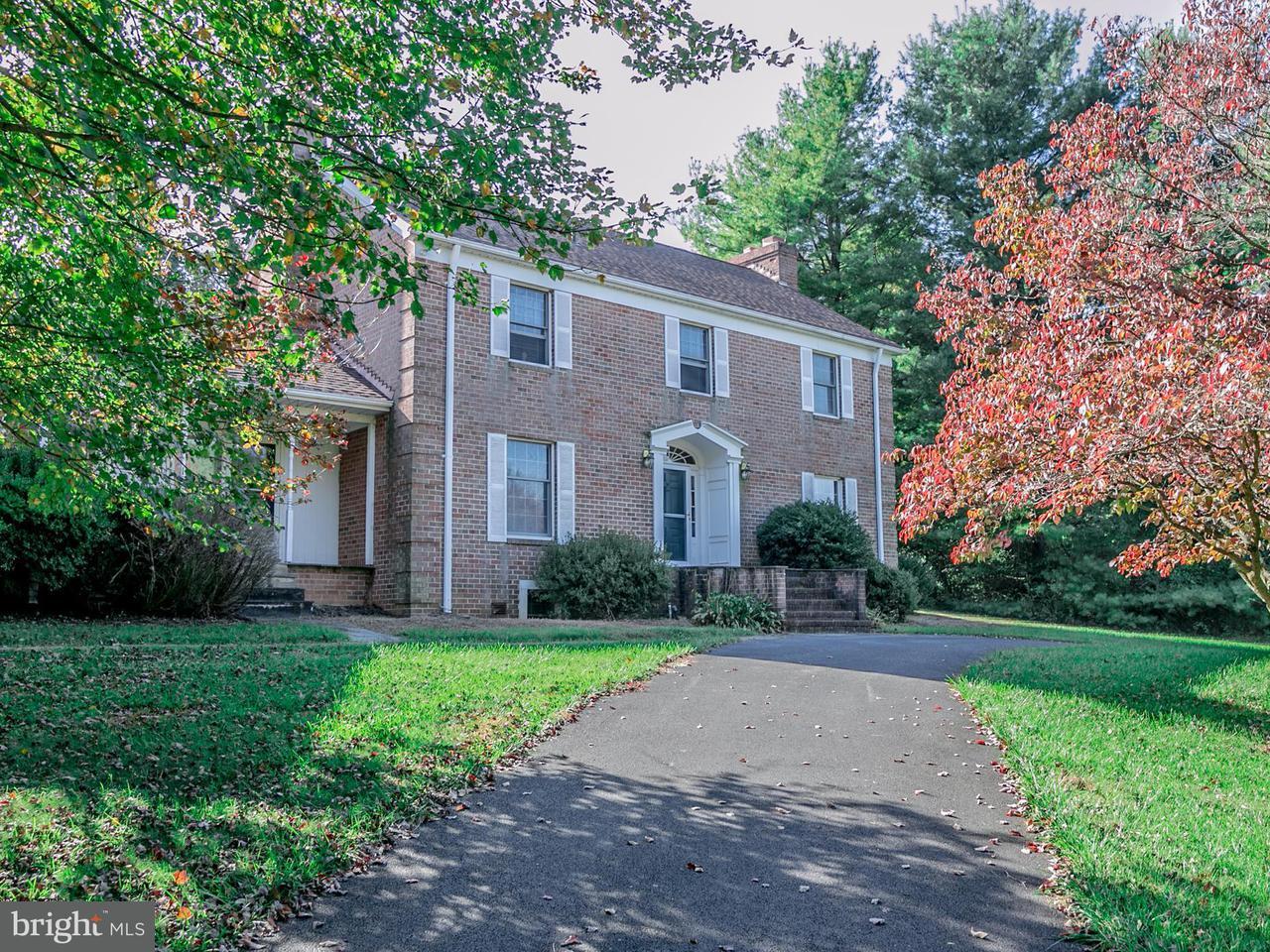 Einfamilienhaus für Verkauf beim 7429 HAWKINS CREAMERY Road 7429 HAWKINS CREAMERY Road Laytonsville, Maryland 20882 Vereinigte Staaten