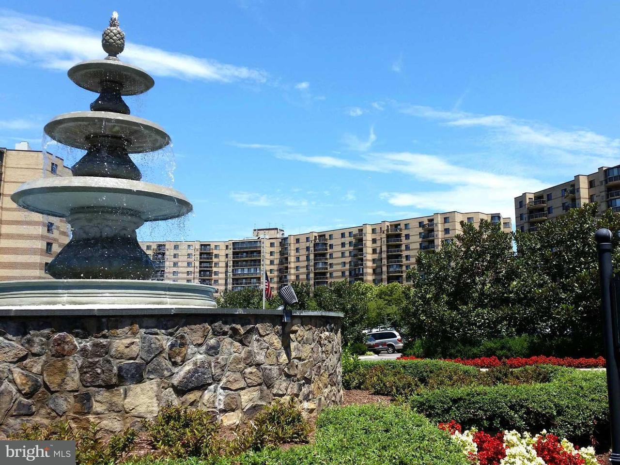 Condominium for Sale at 8370 GREENSBORO DR #1007/1009 8370 GREENSBORO DR #1007/1009 McLean, Virginia 22102 United States