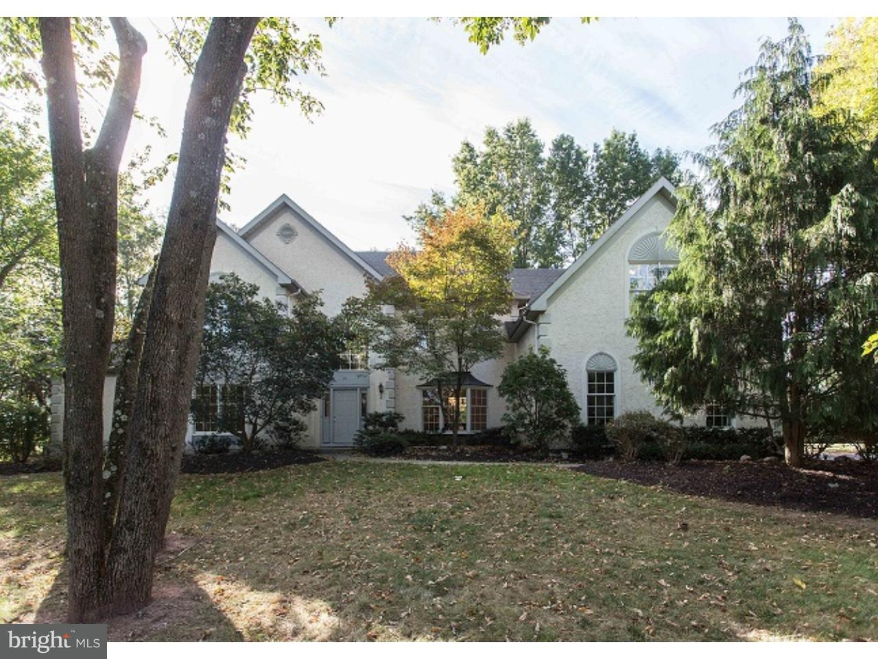 Single Family Home for Sale at 41 WESTBURY Court Skillman, New Jersey 08558 United StatesMunicipality: Montgomery Township