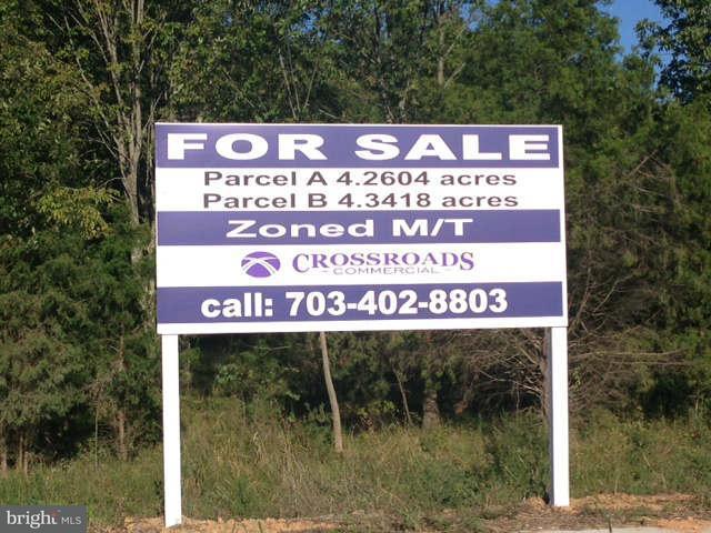 Земля для того Продажа на 9506 HORNBAKER Road 9506 HORNBAKER Road Manassas, Виргиния 20109 Соединенные Штаты