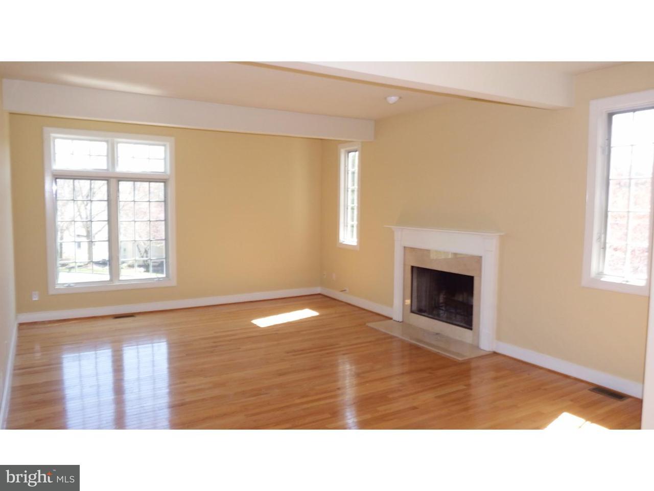 Casa Unifamiliar por un Alquiler en 5021 BRITTANY Lane Bryn Mawr, Pennsylvania 19010 Estados Unidos