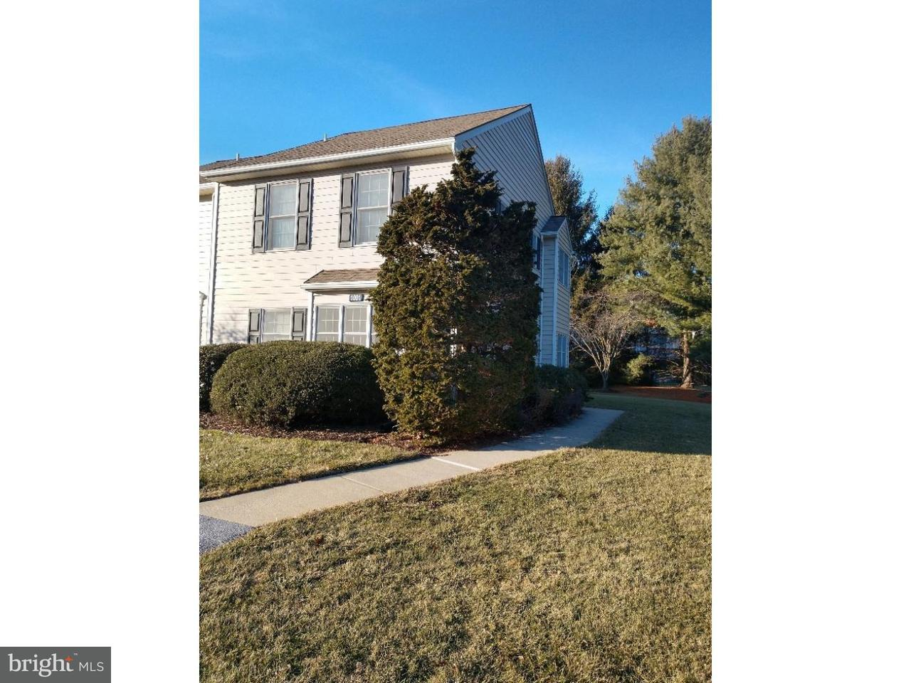 Townhouse for Rent at 1001 N GLEN Drive Glen Mills, Pennsylvania 19342 United States