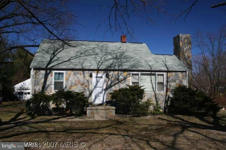 Additional photo for property listing at 598 GARRISONVILLE Road 598 GARRISONVILLE Road Stafford, Virginia 22554 Vereinigte Staaten