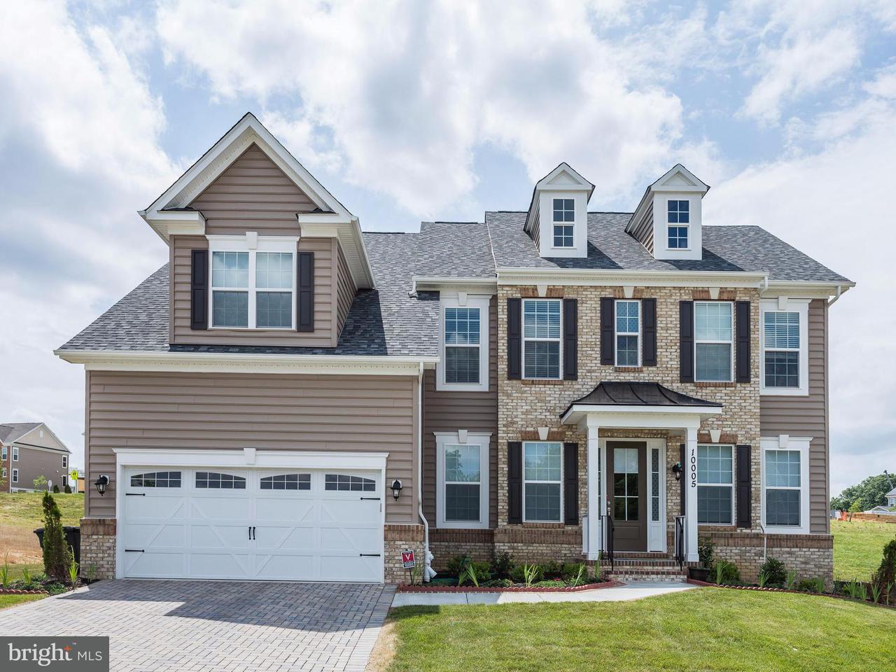 Einfamilienhaus für Verkauf beim 3314 BURTON Drive 3314 BURTON Drive Ellicott City, Maryland 21042 Vereinigte Staaten