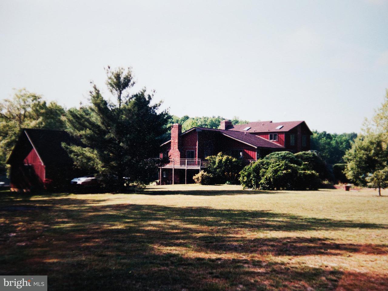 Casa Unifamiliar por un Venta en 4 Norgate Court 4 Norgate Court Ruther Glen, Virginia 22546 Estados Unidos