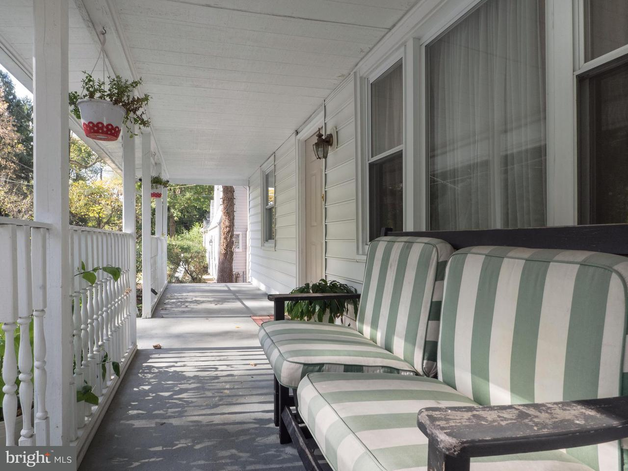 Single Family Home for Sale at 10221 CAPITOL VIEW Avenue 10221 CAPITOL VIEW Avenue Silver Spring, Maryland 20910 United States